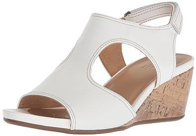 Sandalen Naturalizer Women's Vivy Wedge Sandal Choose SZ/Color
