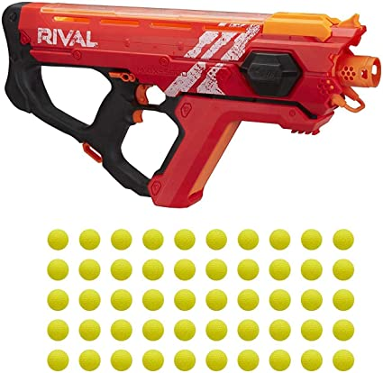 nerf rival perses red