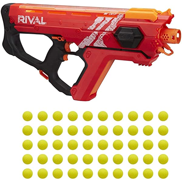 Hasbro B9242 Nerf Rival 100-Round Refill