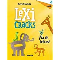 Lexicracks. Ejercicios de escritura y lenguaje 4 años: 2