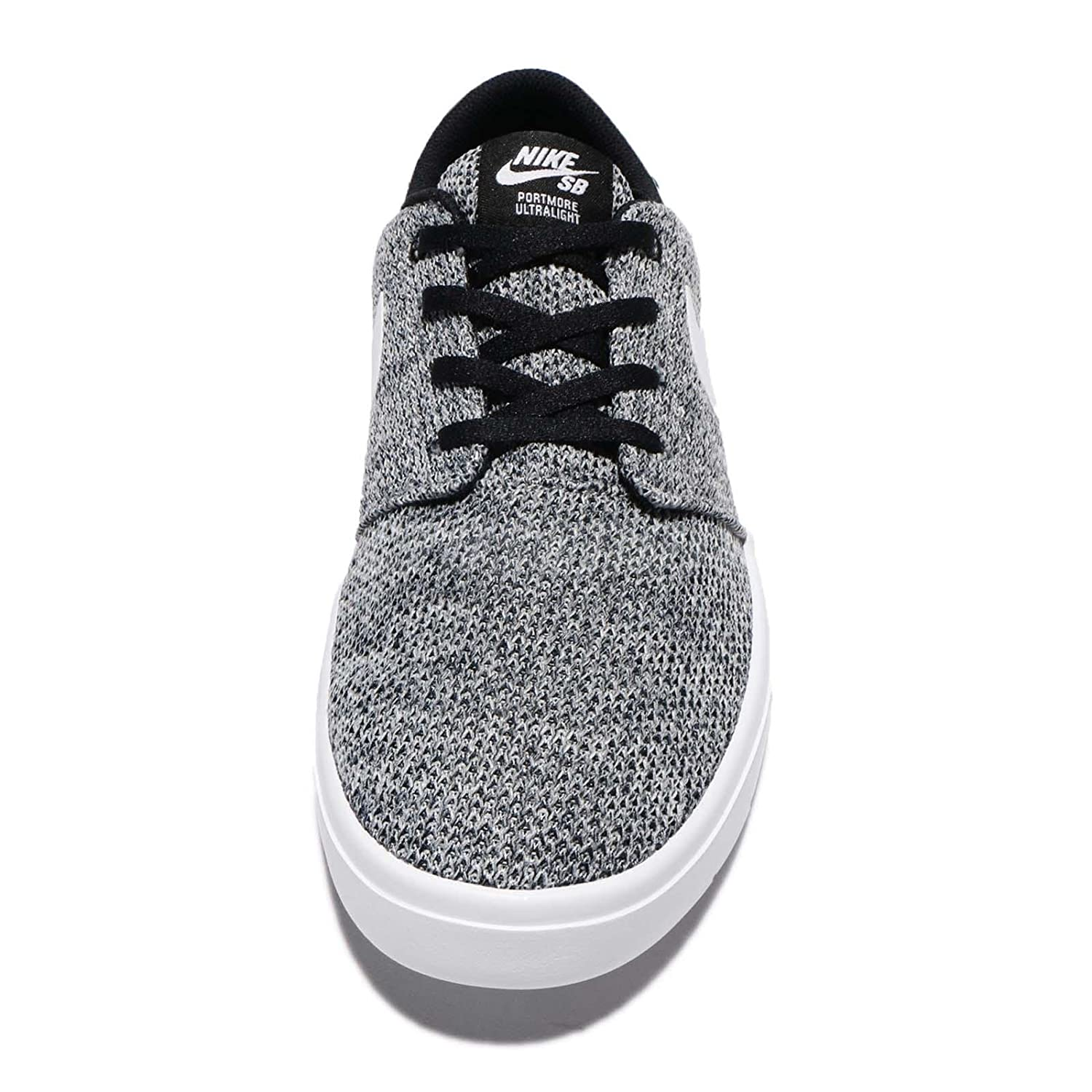 competitive price 511e0 eb683 NIKE SB PORTMORE II ULTRALIGHT SKATE MEN SHOES WOLF GREY 880271-012 SIZE 12  NEW  Amazon.ca  Sports   Outdoors