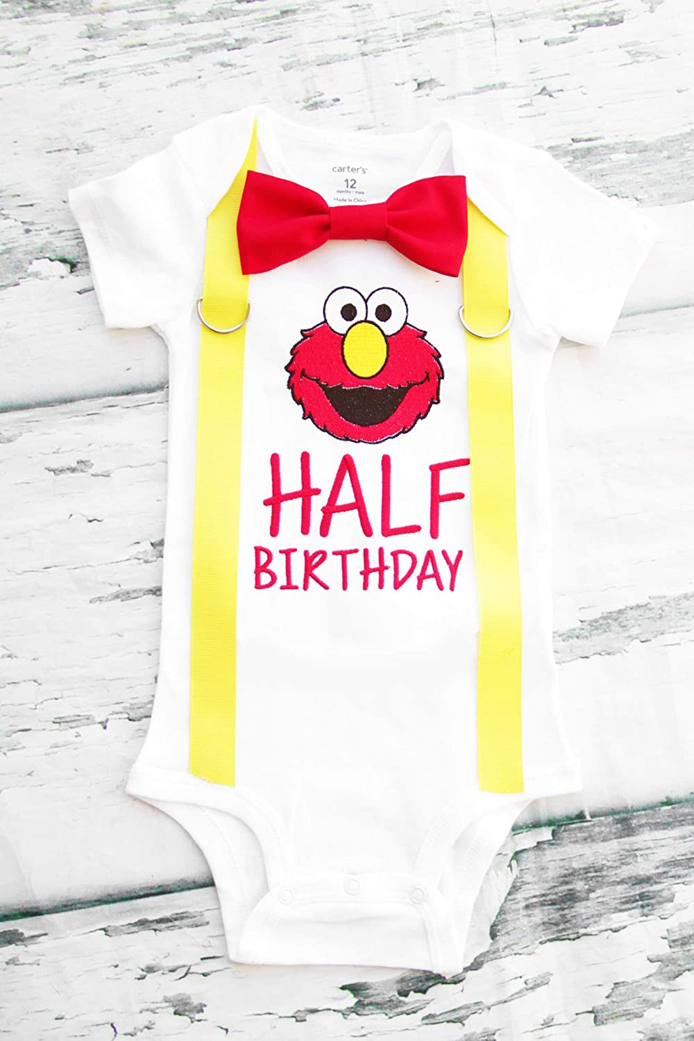 Family Birthday Shirts Mom and Dad Matching shirts first birthday Elmo family shirts little Elmo first birthday mom Elmo dad