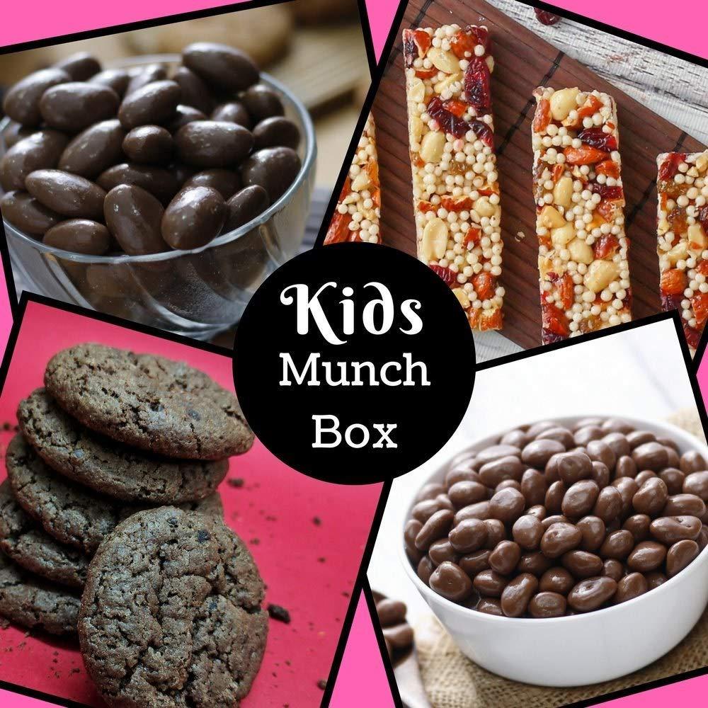 FabBox Kids Munch Box - 700GM