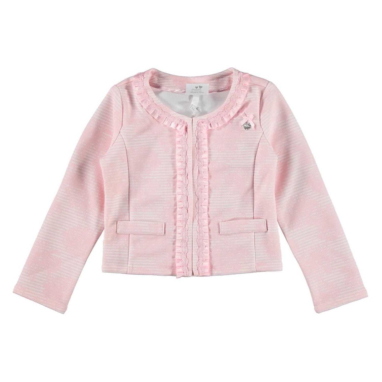 Le Chic Fille blazers-vestes - 110