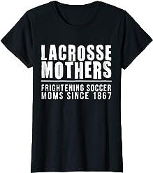 3d4e82da4738f Amazon.com: Lacrosse Shirts: Stores