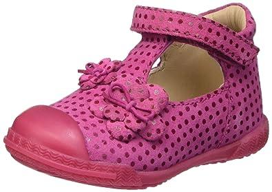 185af72f009823 Mod8 Kimiflor Chaussures Bébé Marche Fille: Amazon.fr: Chaussures et ...