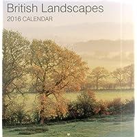 2016 Calendar: British Landscapes