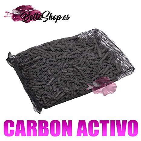 CARBON ACTIVO PARA ACUARIO CARBON ACTIVO DE ACUARIO CARBON ACTIVADO ACUARIO