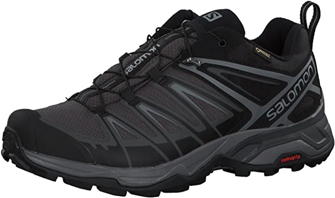 Salomon X Ultra 3 Gore-Tex - Zapato tenis de excursionismo para hombre