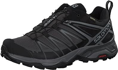 SALOMON X Ultra 3 GTX, Zapatillas de Senderismo Hombre