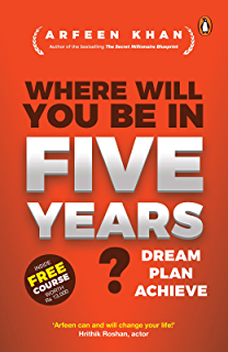 The secret millionaire blueprint ebook arfeen khan hrithik roshan where will you be in five years malvernweather Images