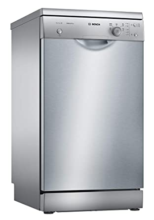 Bosch Serie 6 SPS25CI00E Independiente 9cubiertos A+ lavavajilla ...