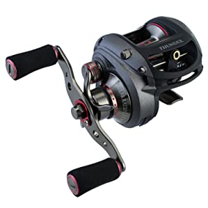 Piscifun Thunder Baitcasting Reel review