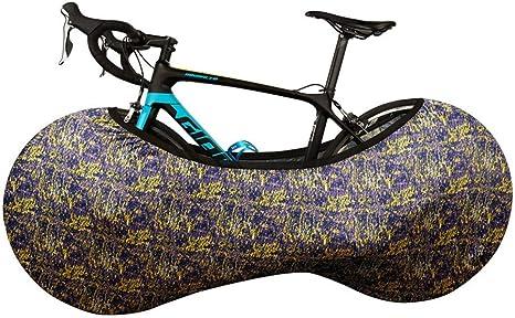YWQQDP Funda Antipolvo De Bicicleta, Bicicleta De Montaña ...