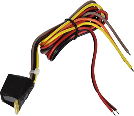Relay Assembly Kit Directed Electronics Black