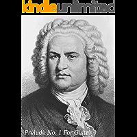 Bach Predule No. 1 (English Edition)