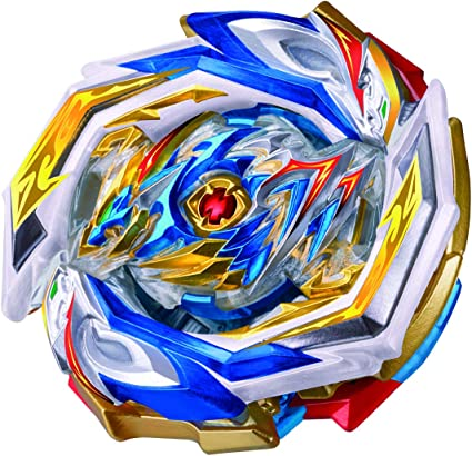 New Beyblade Burst GT B-00-150 Union Achilles Cn Only Without Launcher Toy