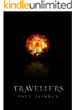Travellers (Warriors, Heroes, and Demons Book 2)