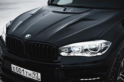 Custom Hood For BMW X5 F15 F85 X6 F16 F86