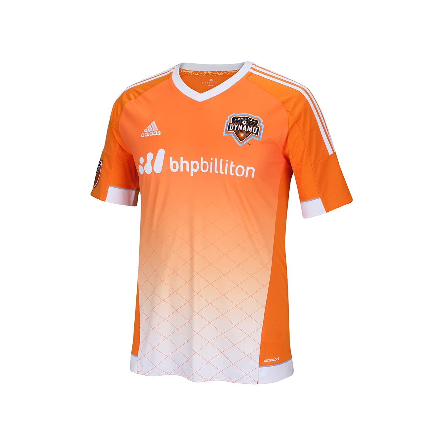 762c5be9f1e Amazon.com : MLS teen-boys Replica Short Sleeve Jersey : Sports & Outdoors