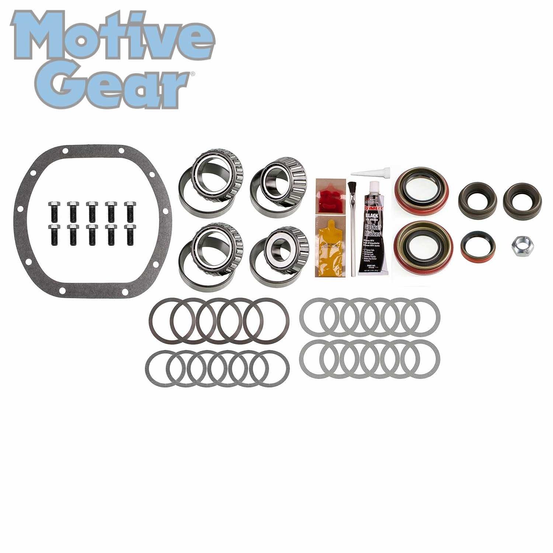 Motive Gear R30RMK Master Bearing Kit with Koyo Bearings, Dana 30 Ford and JEEP YJ/XJ