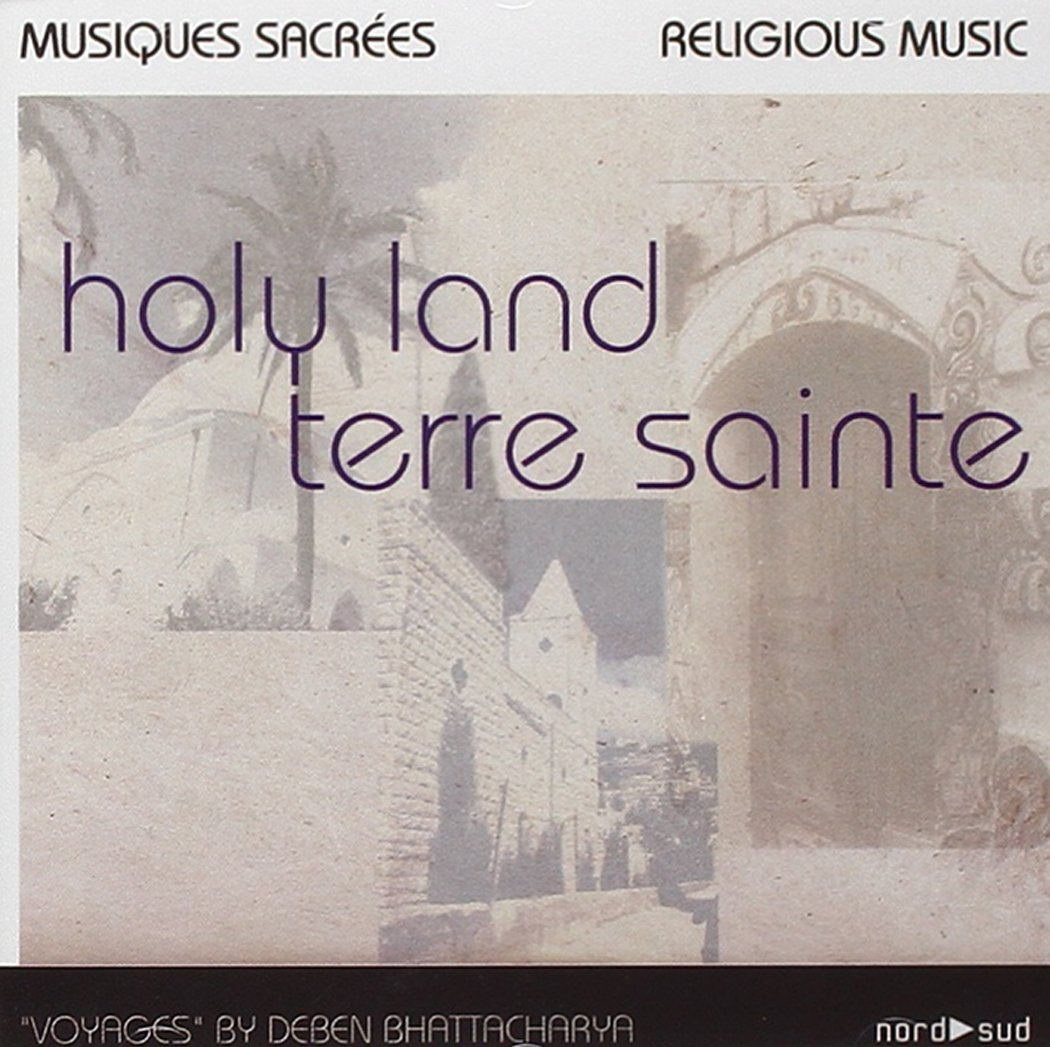 At the price latest Religious Music From Holy Land the