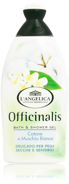 L'Angelica Bagno Delicato Ml.500 L' Angelica GA0979000