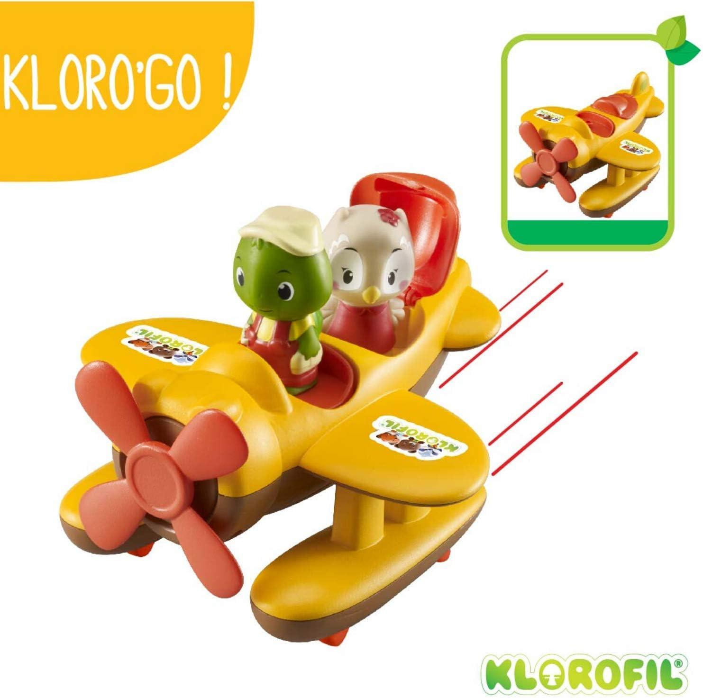 color//modelo surtido Klorofil La Hydravion 700211