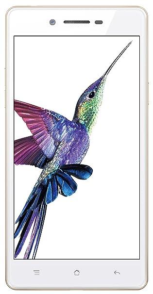 OPPO Neo 7 (White, 1 GB) Smartphones at amazon