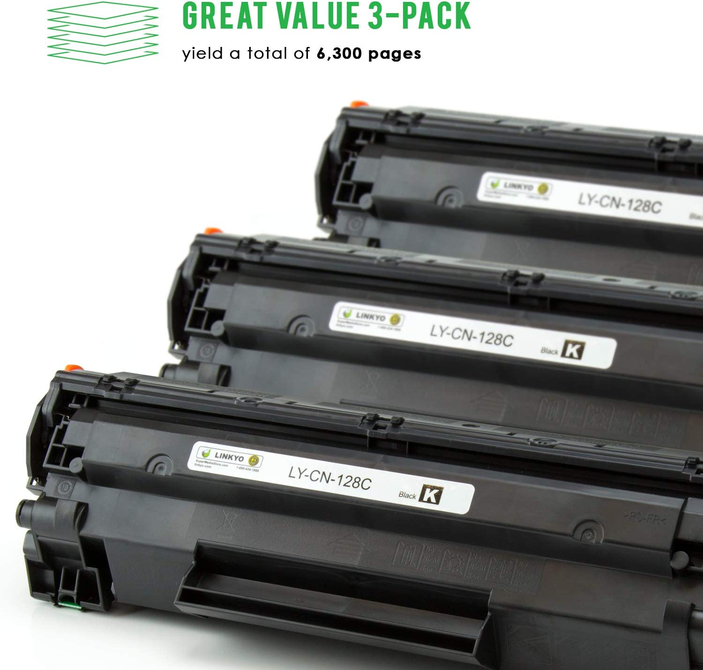 No-name 12A Black Refill Laser Printer Toner Powder Kit for Canon EP-62 LBP-840 LBP-850 LBP-860 LBP-870 LBP-880 Imported Laser Toner Power Printer 500g//Bag,1 Pack