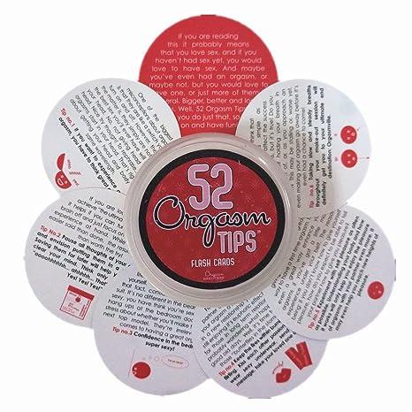 Sexo tarjeta juego 52 Sexo posiciones redonda tarjetas juego ...