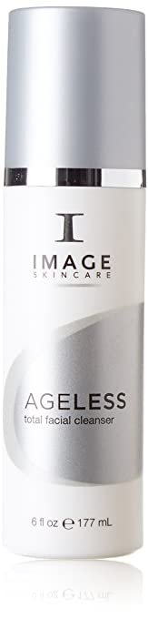 image skincare ageless total facial cleanser Amazon.com: Image Skin Care Ageless Total Facial Cleanser, 6 oz: Beauty