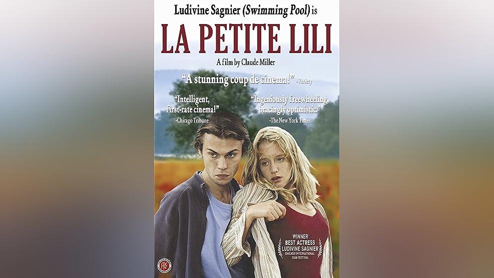 La Petit Lili (English Subtitled)