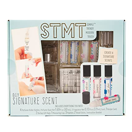 Amazon stmt signature scent art and craft kit by horizon group stmt signature scent art and craft kit by horizon group usa solutioingenieria Images