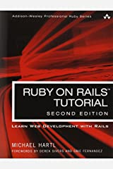 Ruby On Rails Michael Hartl Pdf