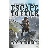 Escape to Exile (Stonecroft Saga)