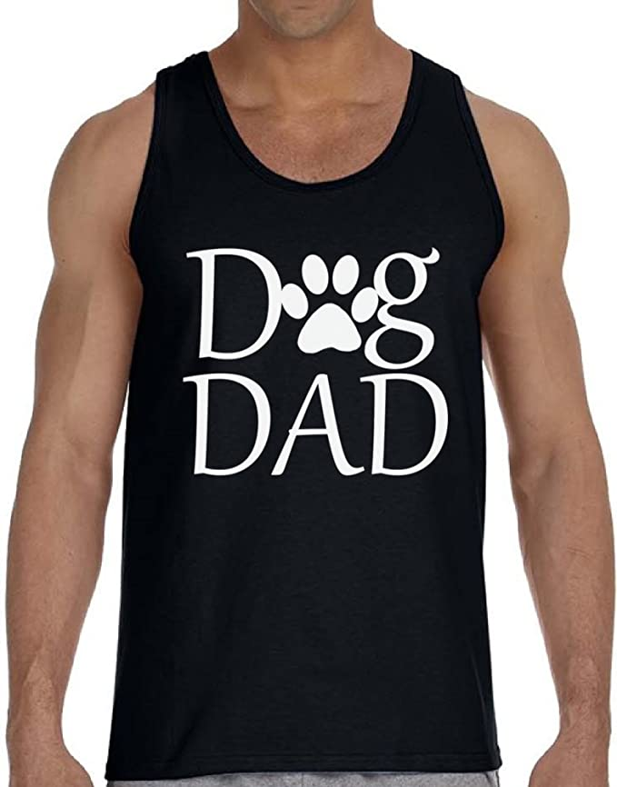 Reel Cool Papa Tanks Top Sleeveless Shirts Fit Mens Muscle