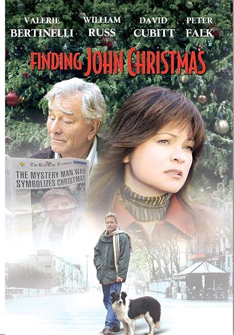 Amazon.com: Finding John Christmas: Movies & TV