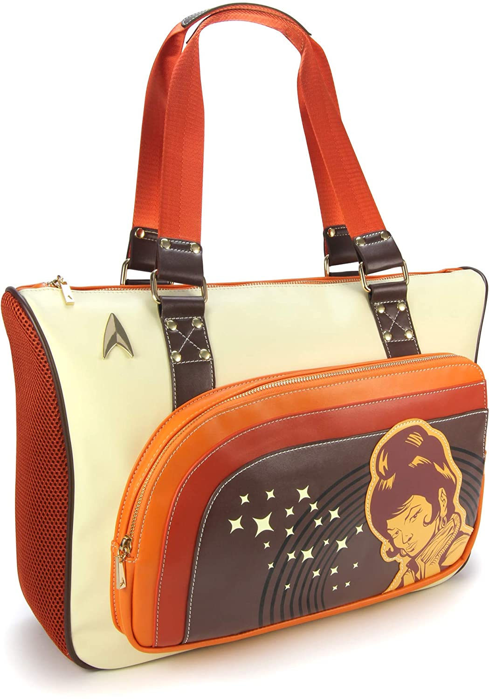 Star Trek: The Original Series - Uhura Retro Space Tote