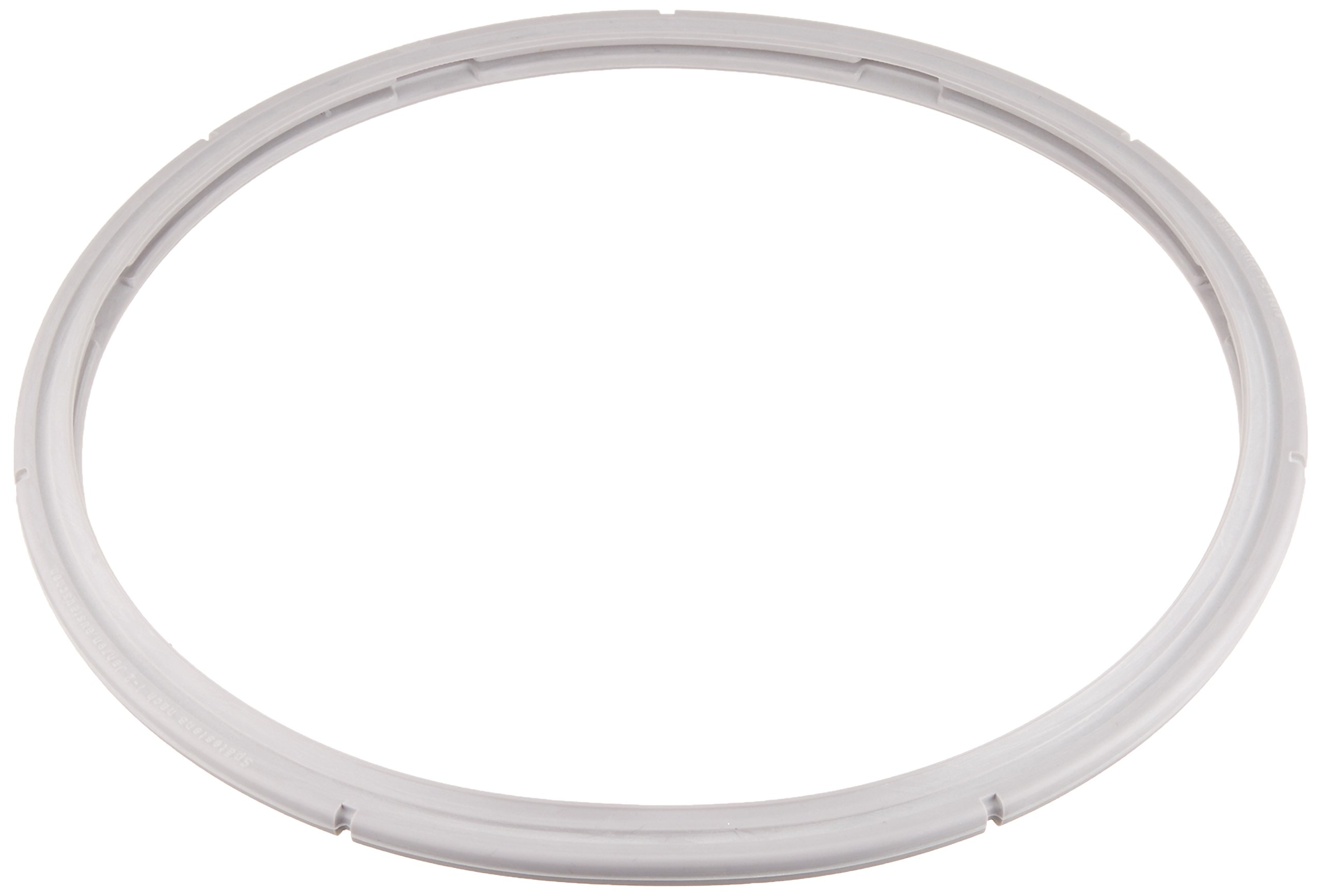 Fissler Vitaquick FIS9204 Silicone Gasket, fits 26 Centimeter Fissler Pressure Cookers and Skillets
