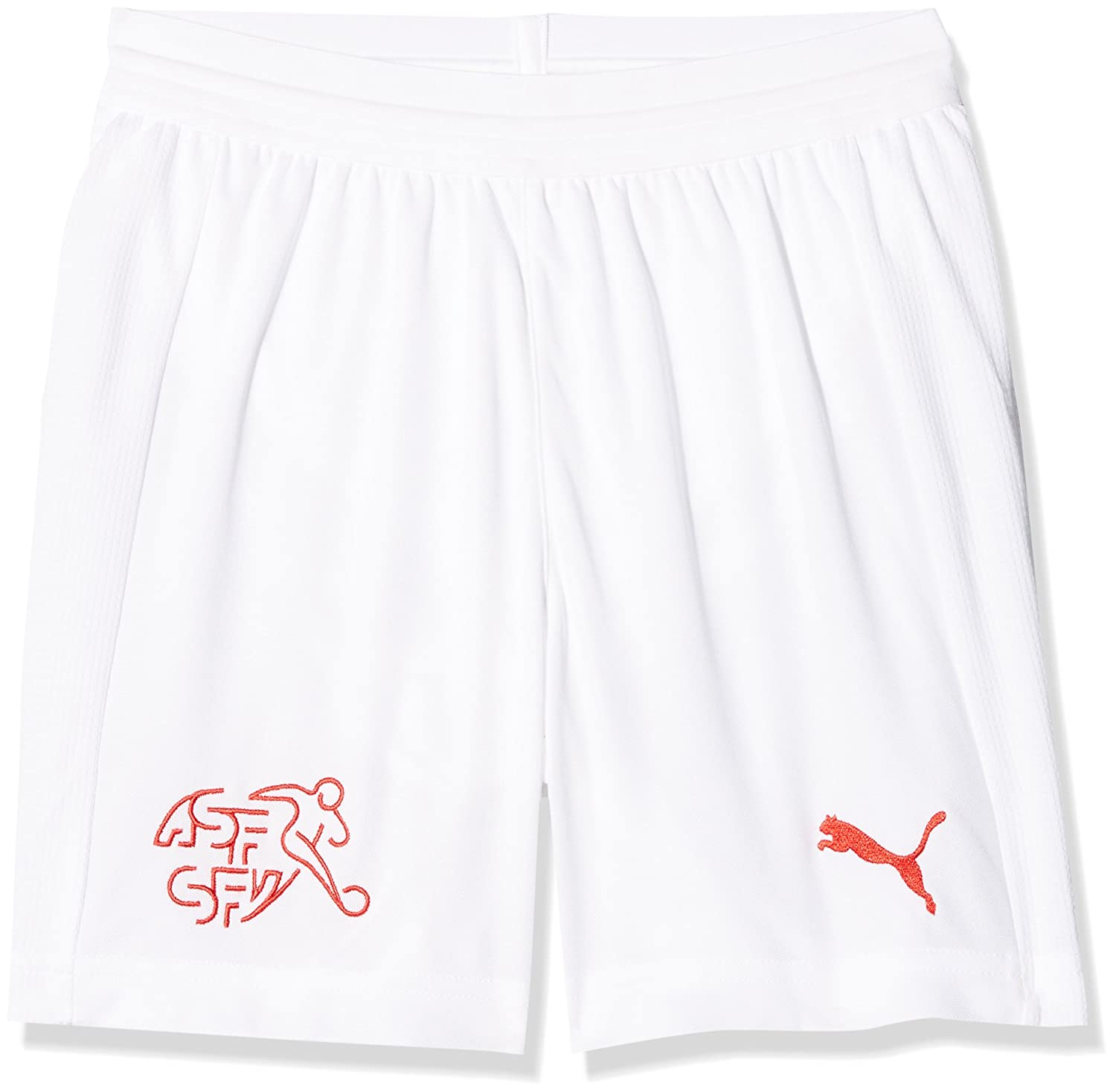 Puma  Suisse Kinder Replica Shorts with Innerslip Hose