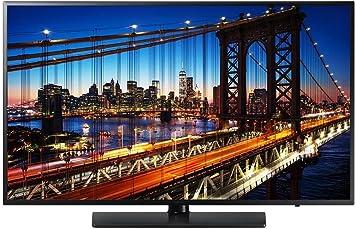Samsung Hospitality Display 43HE690 LED-TV 109,2 cm (43