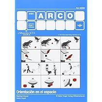 ORIENTACION EN EL ESPACIO MINI ARCO: Amazon.es: AA.VV: Libros