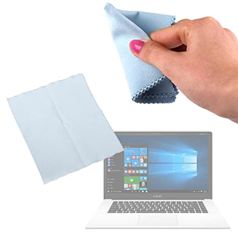 DURAGADGET Gamuza Limpiadora para Portátil Chuwi LapBook Air/InnJoo LeapBook A100 / Prixton Netbook 10.1: Amazon.es: Electrónica