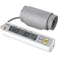 Panasonic EW3109W Portable Upper Arm Blood Pressure Monitor (White/Grey)
