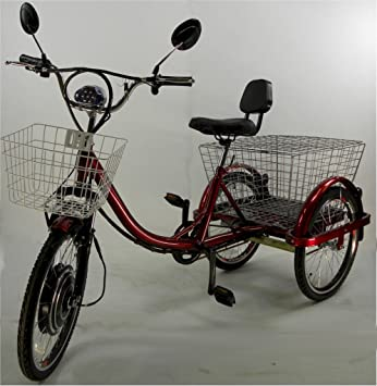 Sexual tricycle