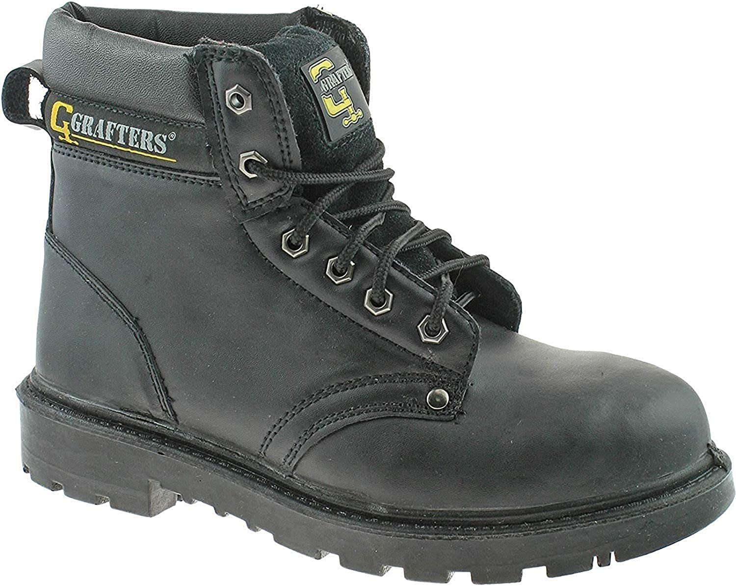Eye Mens Safety Boots