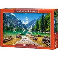 Castorland Heaven's Lake 1000 Parça Puzzle