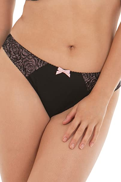 2d060e001 Curvy Kate Women s s Can Brazilian Brief  Amazon.co.uk  Clothing