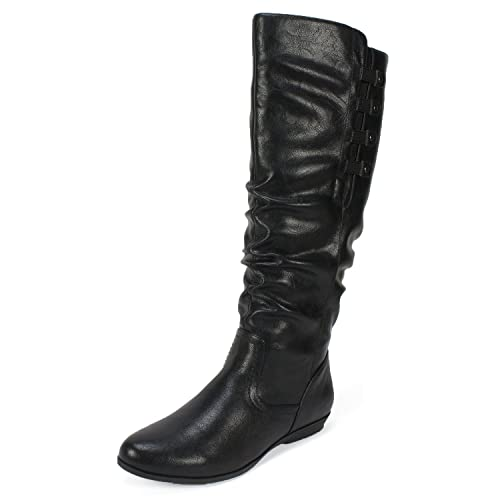 57415301339 Cliffs 'Francie' Women's Boot